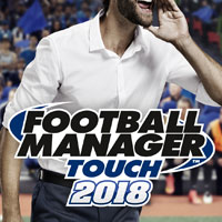 Okładka Football Manager Touch 2018 (AND)