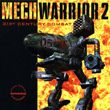 game MechWarrior 2: 31st Century Combat