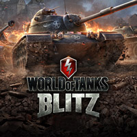 Game World of Tanks Blitz (iOS) Cover