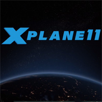 Game X-Plane 11 (PC) Cover