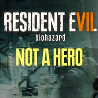Resident Evil VII: Biohazard - Not a Hero Miniature