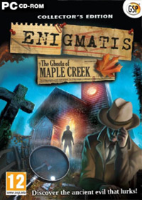 Enigmatis: The Ghosts of Maple Creek [PC]
