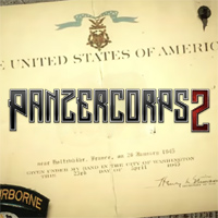Panzer Corps 2 Game Box