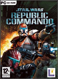 Star Wars: Republic Commando [PC]