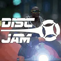 Game Disc Jam (PS4) Cover