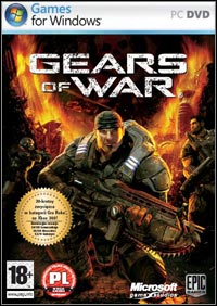 Gears of War [PC]