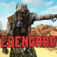 Game Edengrad (PC) Cover