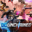 game DC Unchained