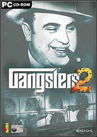 Game Gangsters 2: Vendetta (PC) Cover