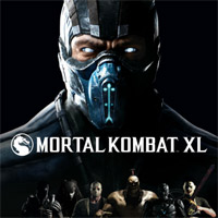 Game Mortal Kombat XL (PS4) Cover