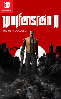 Wolfenstein II: The New Colossus