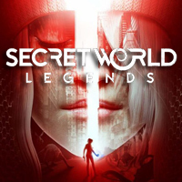 Game Secret World Legends (PC) Cover