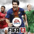 game FIFA 13
