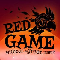 Game Red Game Without a Great Name (iOS) Cover