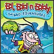 Gra Ed, Edd n Eddy: The Mis-Edventures (PC)