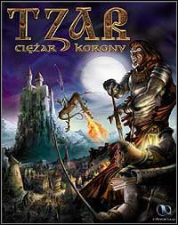 Tzar: The Burden of the Crown [PC]