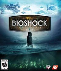 Game BioShock: The Collection (XONE) Cover