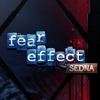 Game Fear Effect Sedna (PC) Cover