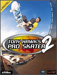 Tony Hawk's Pro Skater 2 [PC]