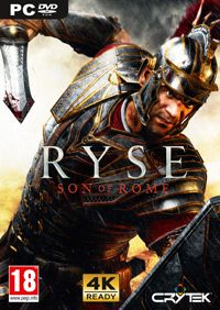 Okładka Ryse: Son of Rome (PC)