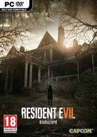 Game Resident Evil VII: Biohazard (PC) Cover