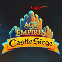Game Age of Empires: Castle Siege (PC) Cover