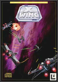 Star Wars: X-Wing [PC]