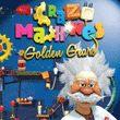 game Crazy Machines: Golden Gears