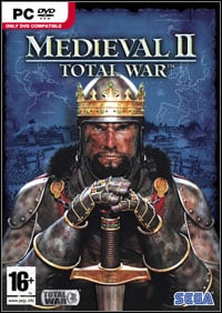 Okładka Medieval II: Total War (PC)