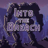 Into the Breach Game Box