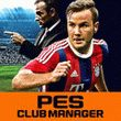 game PES Club Manager