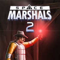 Okładka Space Marshals 2 (iOS)