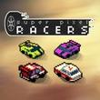game Super Pixel Racers