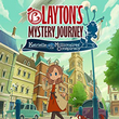 game Layton's Mystery Journey: Katrielle and the Millionaires' Conspiracy
