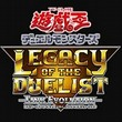 game Yu-Gi-Oh! Legacy of the Duelist: Link Evolution
