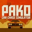Pako: Car Chase Simulator