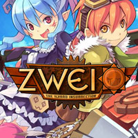 Game Zwei: The Ilvard Insurrection (PC) Cover