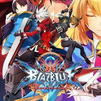 Game BlazBlue: Central Fiction (PS4) Cover