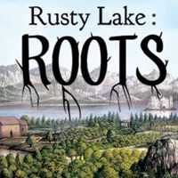 Rusty Lake: Roots Game Box