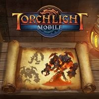 Game Torchlight: The Legend Continues (iOS) Cover