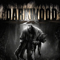 Okładka Darkwood (PC)