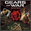 game Gears of War Triple Pack