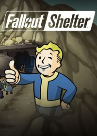 Game Fallout Shelter (iOS) Cover