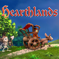 Game Hearthlands (PC) Cover