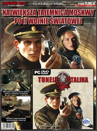 Gra The Stalin Subway: Red Veil (PC)