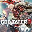 game God Eater 3