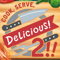 Game Cook, Serve, Delicious! 2!! (PC) Cover