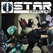 Game StarCrawlers (PC) Cover