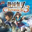 game Samurai Warriors Chronicle 3