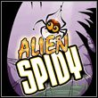 game Alien Spidy